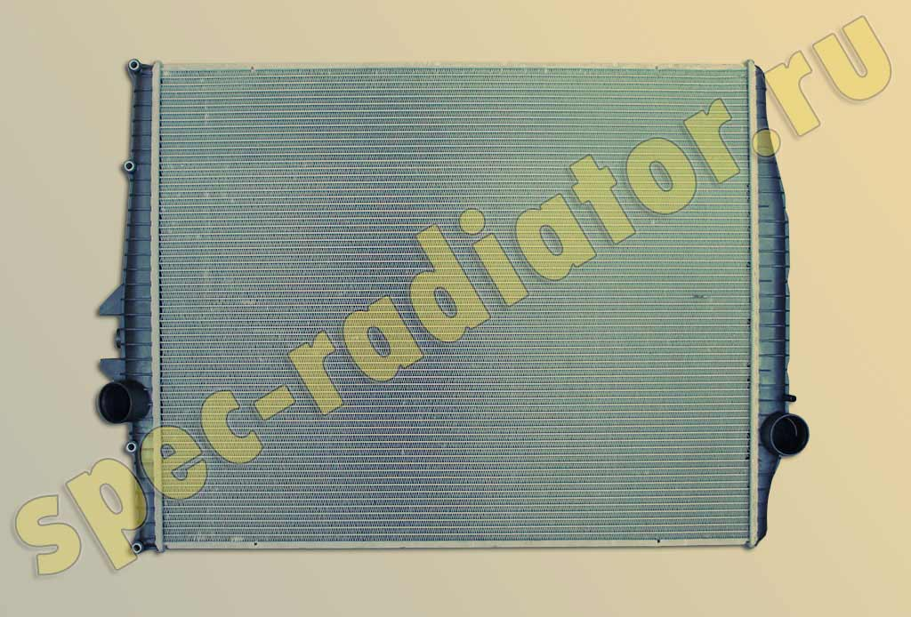 радиатор вольво ф12